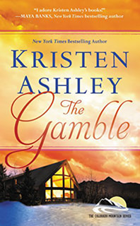 The Gamble by Kristen Ashley