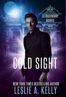 Cold Sight by Leslie Kelly
