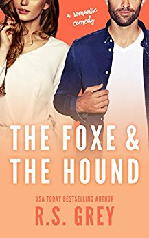 The Foxe and the Hound by RS Grey