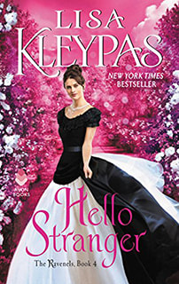 Hello Stranger by Lisa Kleypas