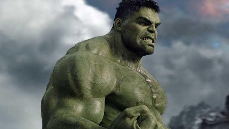 The Incredible Hulk (Marvel's Avenger's Endgame)