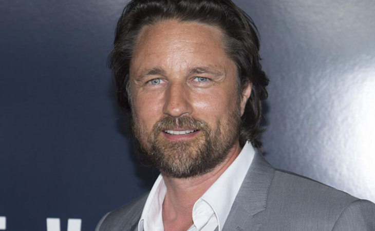 You'll (probably) Hate: Martin Henderson as Jack