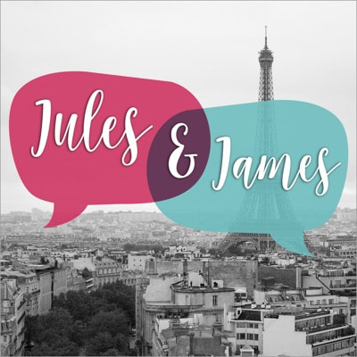 Jules & James Podcast