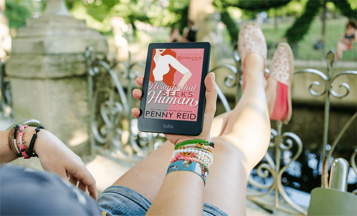 The BEST romance recommendations for readers who love Penny Reid