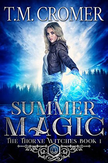 Summer Magic by TM Cromer