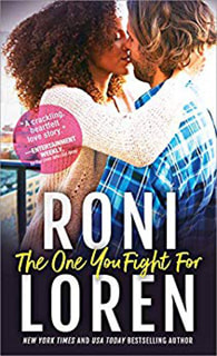 The One You Fight For by Roni Lauren