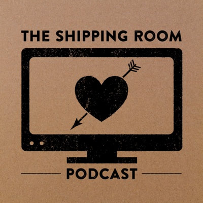 The Shipping Room Podcast