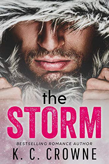 The Storm by KC Crowne