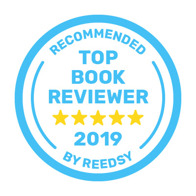 Reedsy Top Book Reviewer 2019