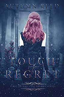Touch of Regret by Autumn Reed